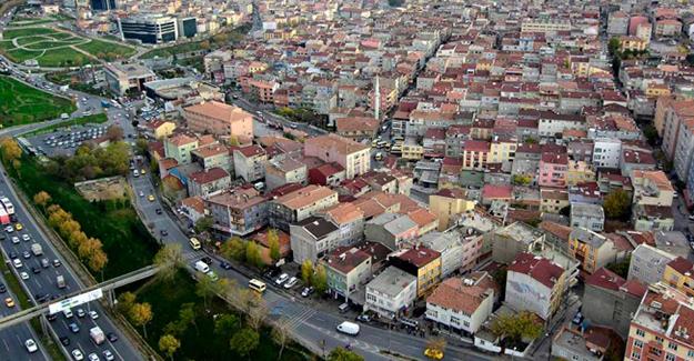 İstanbul Esenler Meydan